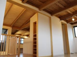 天宮の家 の 新田建築設計室 オリジナル