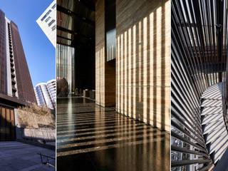 興富發建設股份有限公司– 台北松江一號院 根據 水硯室內裝修設計工程有限公司 工業風