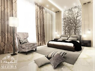 de Algedra Interior Design