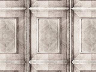Wallpaper That Looks Like Panelling van Mineheart Klassiek