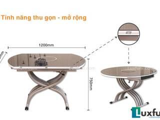 Nội thất phòng bếp: Châu Á  by Công ty CP XD và TM Newland Việt Nam, Châu Á