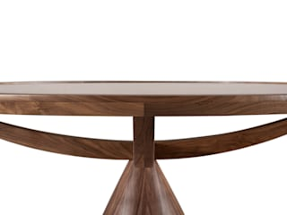VASCO TABLE por Wewood - Portuguese Joinery Moderno