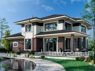 TMV 77 by TMV Architecture company