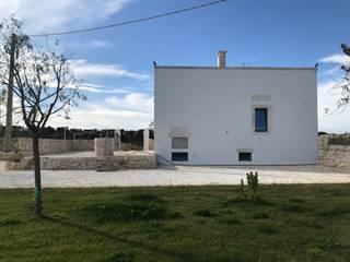 Borgo Aratico di Architetto Floriana Errico Rurale