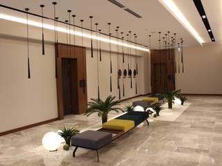 by EFLA Mimarlık Modern