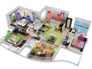 Masterstore24 srls Modern houses