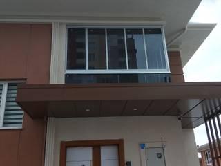 ISICAMLI CAM BALKON Pvc Kapı|Isıcamlı Cam Balkon Fiyatları|PENPAŞ Endüstriyel