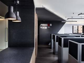 Passion View 根據 光合作用設計有限公司 現代風