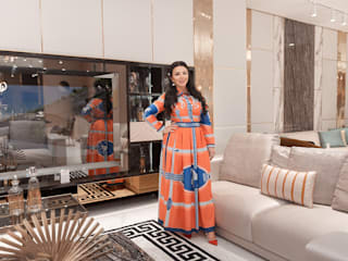 Joinery Service and Luxury Wardrobes in Dubai by Luxury Antonovich Design
