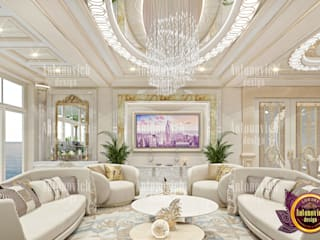 Interior Trends 2020 and Design Ideas by Luxury Antonovich Design
