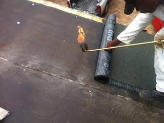 Torch-On Waterproofing by Hbc waterproofing (Pty)Ltd.