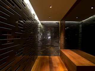 MANUEL TORRES DESIGN Walls & flooringWall & floor coverings Grey