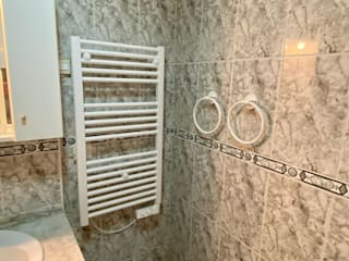 Deco Bosch 浴室 陶器 White