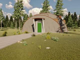 Laboratuvar Tasarımı Klasik Evler Yeşil Aks Mimarlık Klasik
