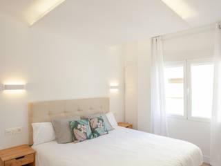 Dormitorio Dormitorios de estilo moderno de WINK GROUP Moderno