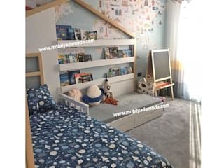Modern Kid's Room by MOBİLYADA MODA Modern
