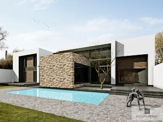 by Estudio Meraki Modern