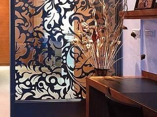 品茉設計推薦- 鐵件工藝,累積家族歷史的老味道: 亞洲  by 品茉空間設計(夏川設計), 日式風、東方風