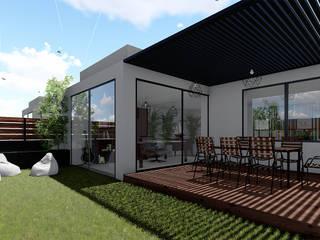 ARomeroPaisajismo Classic style garden