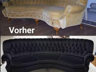 Polstern Zweiffel Einrichtung GmbH im stilwerk