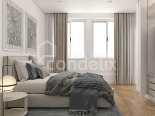 Apartamentos T1 a T2 novos, em Santa Catarina, Porto por Condelix Imobiliária