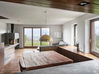 by Vallribera Arquitectes Rustic