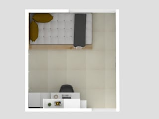 Decó ambientes a la medida Dormitorios pequeños