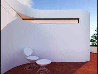 CI_AM de Geometrica Arquitectura Moderno