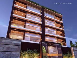 Diseño para Constructoras Artiz