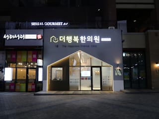 modern  by 건축일상, Modern