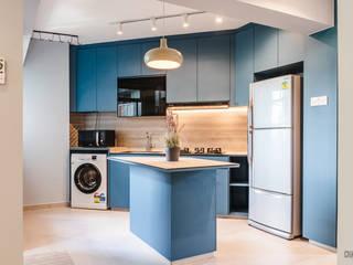 Chapter 3 Interior Design Kitchen