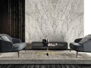Decoración de Interiores Artiz HogarAccesorios y decoración Textil Gris