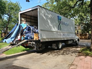 Evolution Moving Company Fort Worth: colonial  by Evolution Moving Company Fort Worth, Colonial