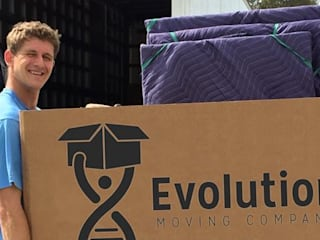 Evolution Moving Company Fort Worth: rustic  by Evolution Moving Company Fort Worth, Rustic