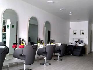 HAIR SHOP - SPA de Contratistas VAL S.A.C. Moderno