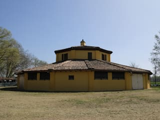 Simona Muzzi Architetto Country style house