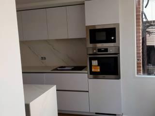 クラシックデザインの キッチン の VIA STUDIO クラシック
