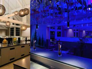 MAASS-Licht Lichtplanung Hotel Klasik