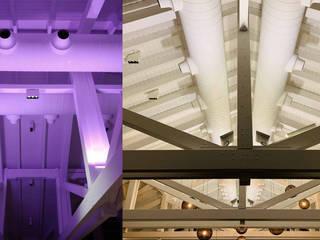 MAASS-Licht Lichtplanung Hotele