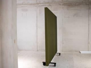 Acoustic wall van Cartoni Design