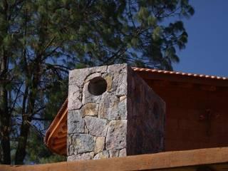 Rancho La Paz TR arquitectos Casas modernas