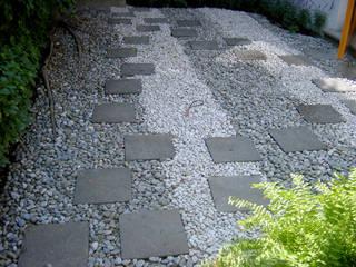 Ambiente Arquitectos Asociados, S.A de C.V. Rock Garden