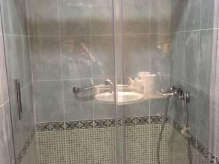Cambio de bañera por plato de ducha de CONREFMAN