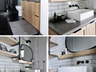 modern  by Achiteqt Design Studio, Inc, Modern