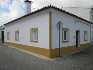 Moradia T4 para Venda na cidade de Reguengos de Monsaraz por Frogs - Serviços de Mediação Imobiliária Moderno