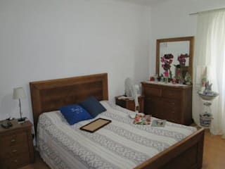 Moradia T4 para Venda na cidade de Reguengos de Monsaraz Quartos modernos por Frogs - Serviços de Mediação Imobiliária Moderno