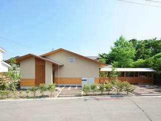 悠々楽々舎 鎌田建築設計室 木造住宅