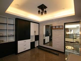 君臨室內裝修設計-住宅空間設計 根據 君臨室內裝修設計 簡約風