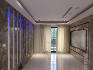 君臨室內裝修設計-住宅空間設計 根據 君臨室內裝修設計 現代風