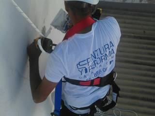 Pintura y Reforma Canaria Rumah teras
